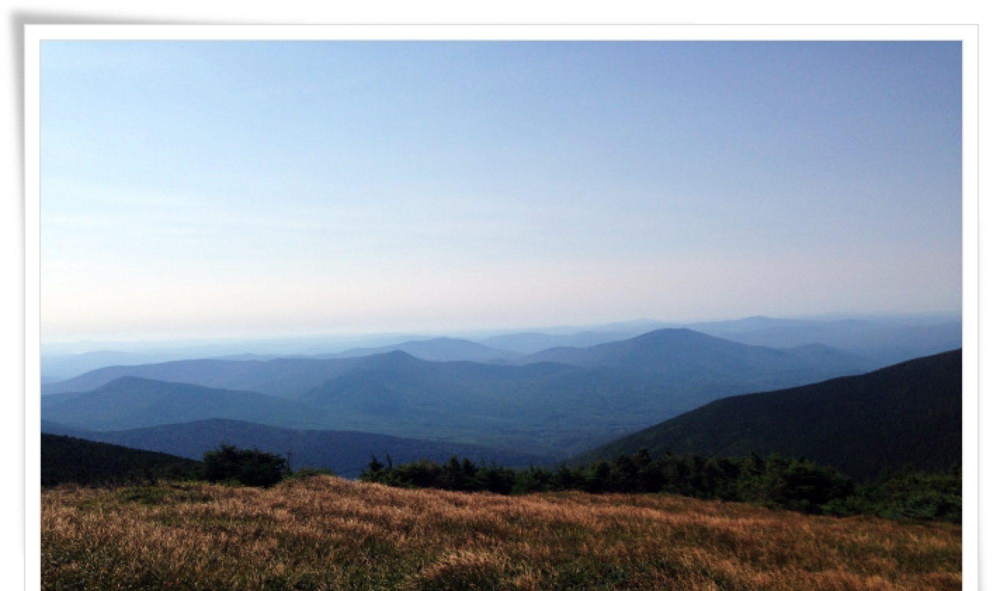 Appalachian Sojourn